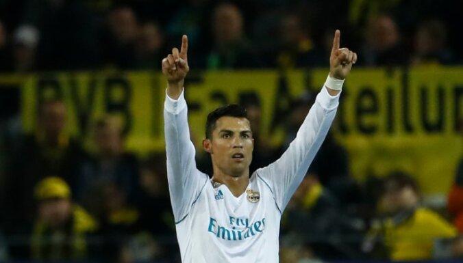 Мяч, руль и миллионы. 10 самых богатых спортсменов мира в 2017 году