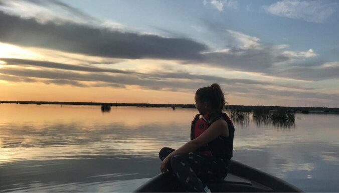 13 lietas pie un ap ūdeņiem, ko baudīt Pierīgā