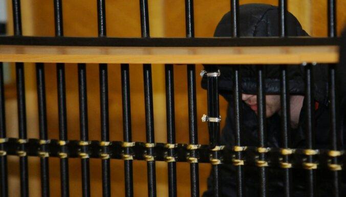 Латвия начала избавляться от железных клеток в судах