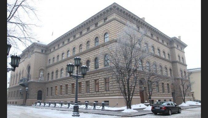 Saeima par pilnvarojumu valdībai slēgt vienošanos ar aizdevējiem lems nākamnedēļ