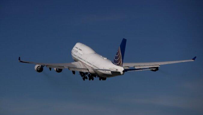 Американская корпорация прекратит производство самолетов Boeing 747