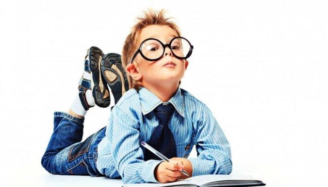 Sešas aizraujošas nodarbes pareizrakstības attīstīšanai