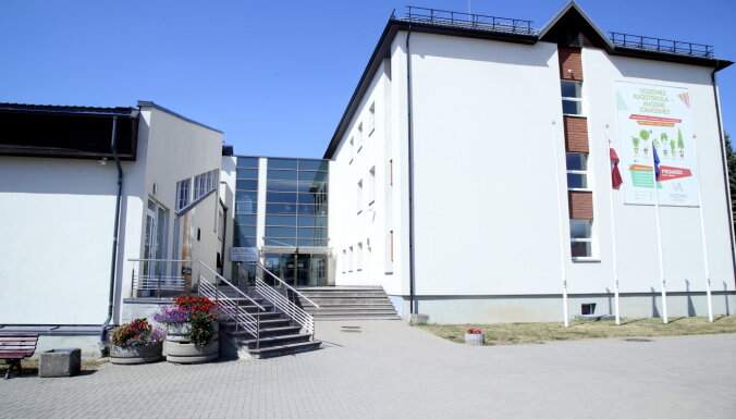 Apmaksātas studijas Vidzemes Augstskolā piešķirtas astoņiem baltkrieviem