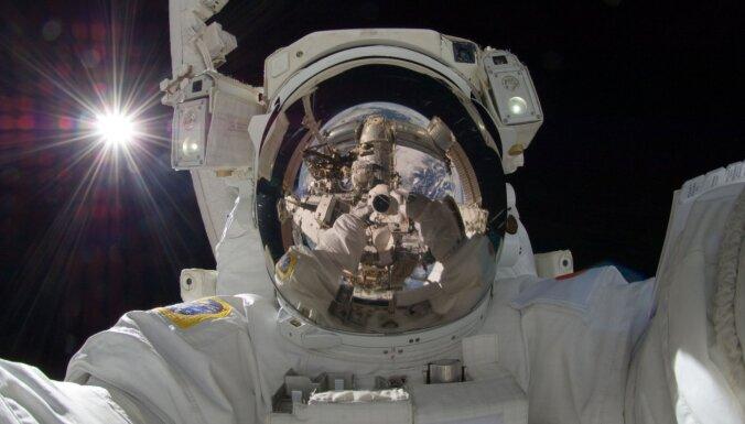 Шесть человек из Латвии изъявили желание полететь в космос