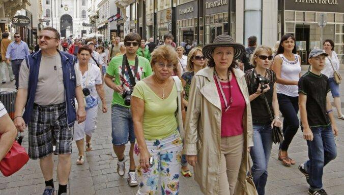 Австрийские СМИ: богатые русские туристы уходят