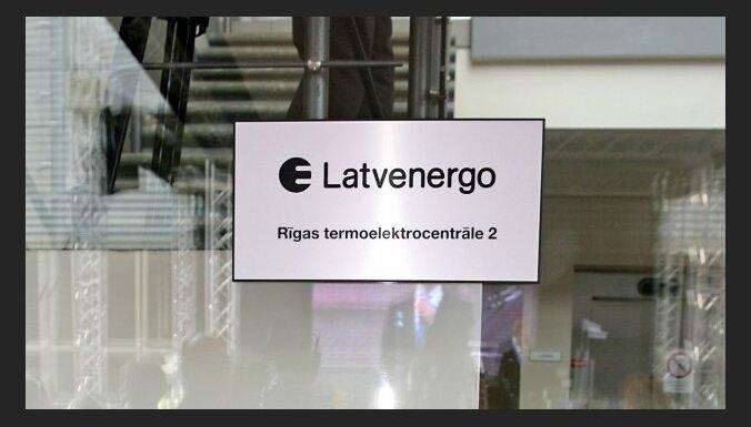 Neo publisko 'Latvenergo' algas; 543 personām mēnesī virs 1000, lielākais vidējais atalgojums virs 6000 latu