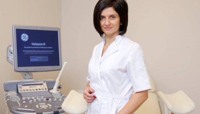 Современный подход для здоровья женщины