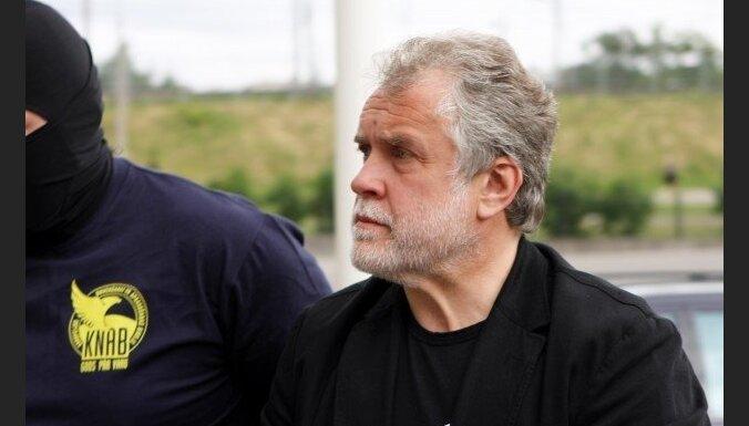 Pirmā tiesu instance neliek bijušajam 'Latvenergo' šefam Miķelsonam izmaksāt atlaišanas pabalstu