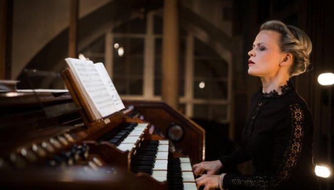 'Kremerata Baltica' un Iveta Apkalna Eiropas koncertturneju atklās Rēzeknē