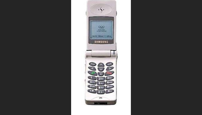 """Samsung """"SGH - A100"""""""