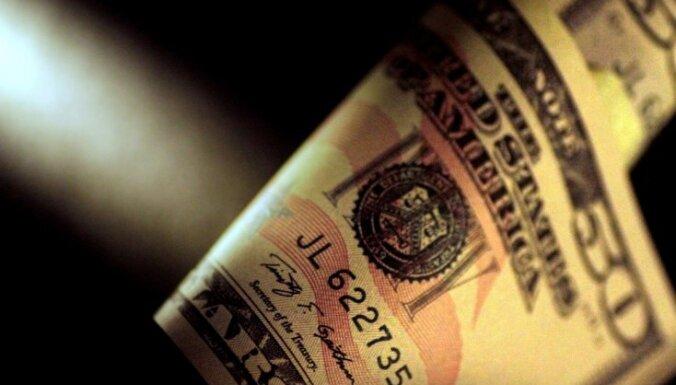 Богатейшие люди мира потеряли $117 млрд за день