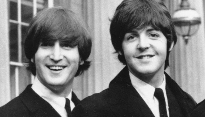 Ученые выяснили, кто же написал музыку к хиту In My Life - Джон Леннон или Пол Маккартни?