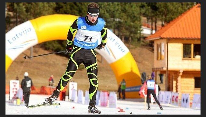 Vīgants nākamajā sezonā varētu piedalīties 'Tour de Ski'