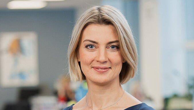 Viktorija Meikšāne: Kā nodrošināt uzņēmuma izaugsmi nenoteiktos laikos