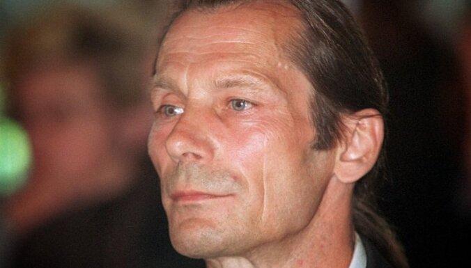 Mūžībā aizgājis aktieris Leonīds Grabovskis