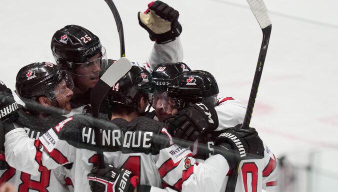 Канада догнала Россию/СССР по победам на чемпионатах мира — по 27