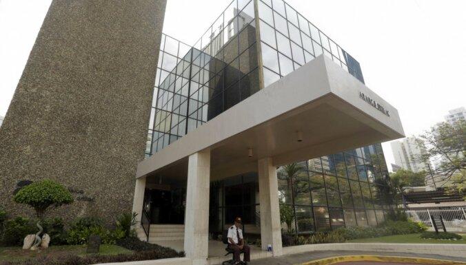 """СМИ: данные об офшорах """"слила"""" бывшая любовница партнера Mossack Fonseca"""