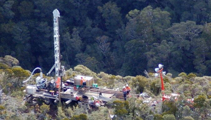 Jaunzēlandē zemestrīce aprakusi 200 cilvēkus
