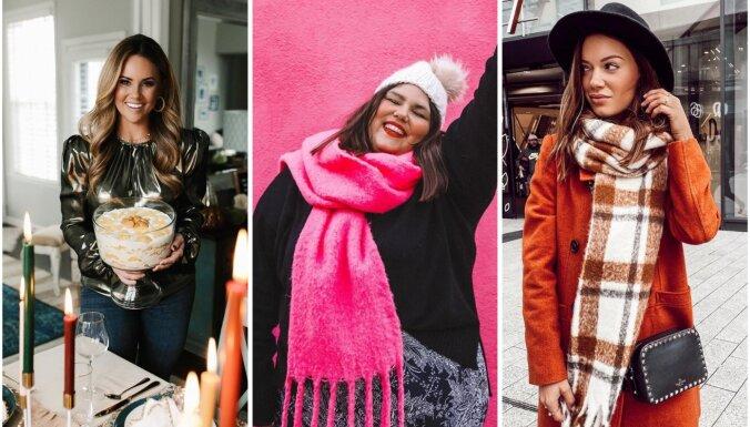 ФОТО. Как одеваться в декабре: идеи стильных комбинаций на каждый день