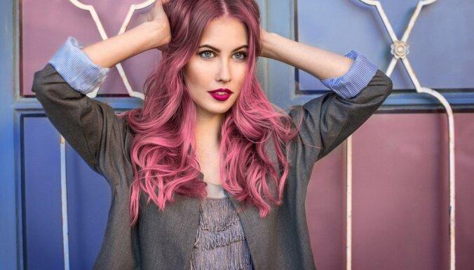 Бьюти-гороскоп: ваш идеальный цвет волос по знаку Зодиака