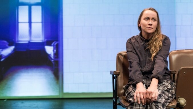 Dailes teātra jaunās sezonas pirmā pirmizrāde – 'Oskars un Rozā dāma'