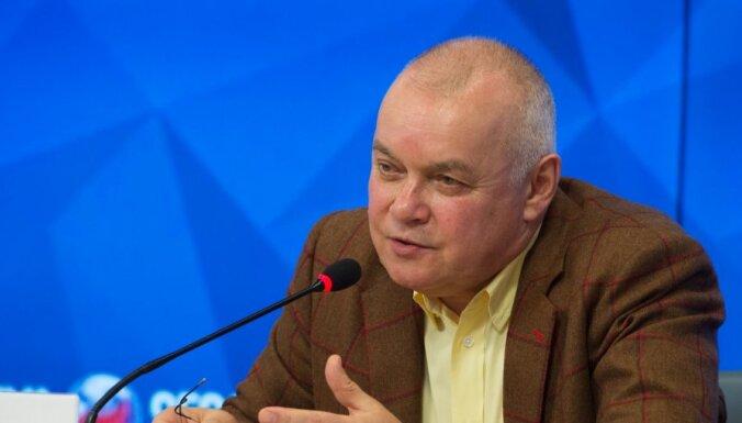 Латвия будет бороться с фейковыми новостями