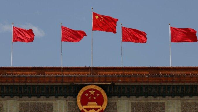 Ķīna izveido īpašu politiskās policijas vienību