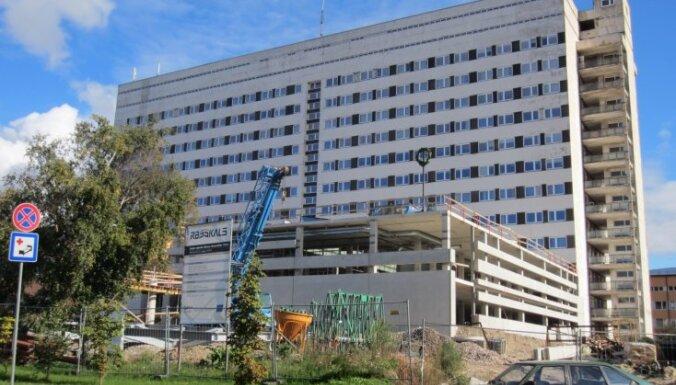 Liepājas reģionālajai slimnīcai izveidota padome