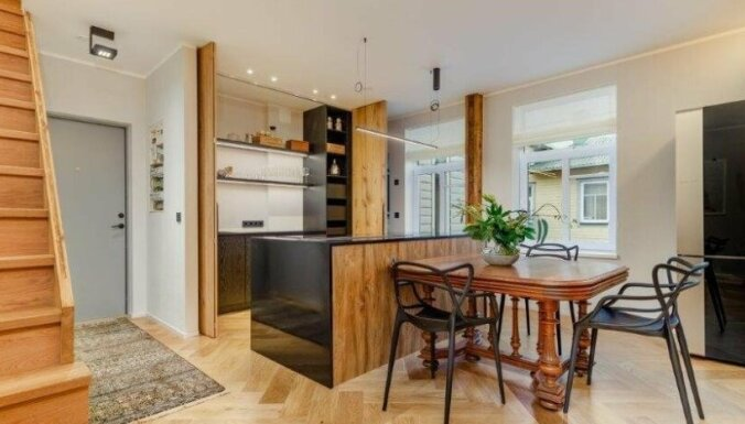 Swedbank: цены на жилье в Риге почти не меняются на фоне резкого подорожания в Вильнюсе и Таллине