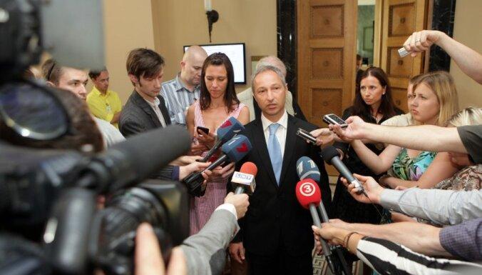 Борданс: Латвия выдаст Чаловского, не дожидаясь решения ЕСПЧ