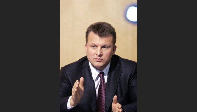 SM piedāvā finansēt LTV un LR no LVRTC dividendēm