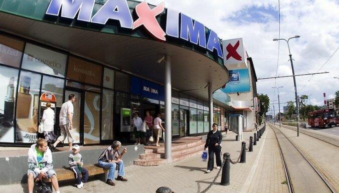 Maxima предупреждает: в супермаркетах в рабочее время будут проверять пожарную сигнализацию