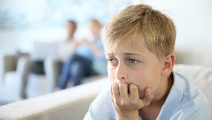 'Tas nav mans bērns' – instrukcija vecākiem veiksmīgā komunikācijā ar pusaudžiem