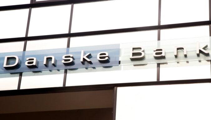 'Danske Bank' pārtrauks darbību Baltijas valstīs un Krievijā