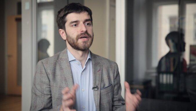 Pusmiljons izaugsmei: Latvijas jaunuzņēmuma 'Edurio' pieredze