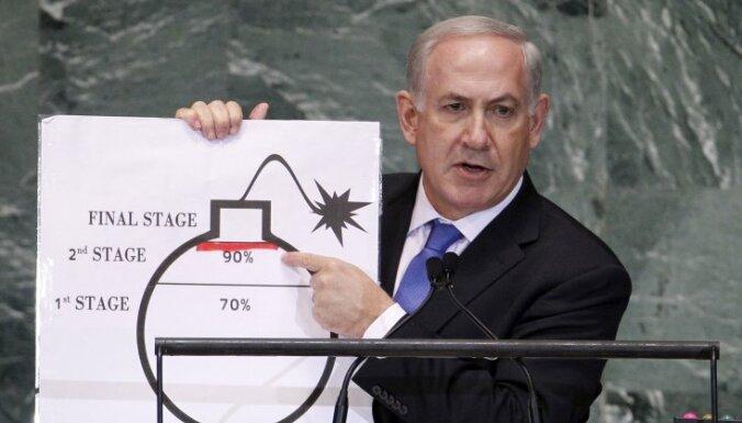Ядерный зазор. Что нужно знать об историческом договоре между Западом и Ираном
