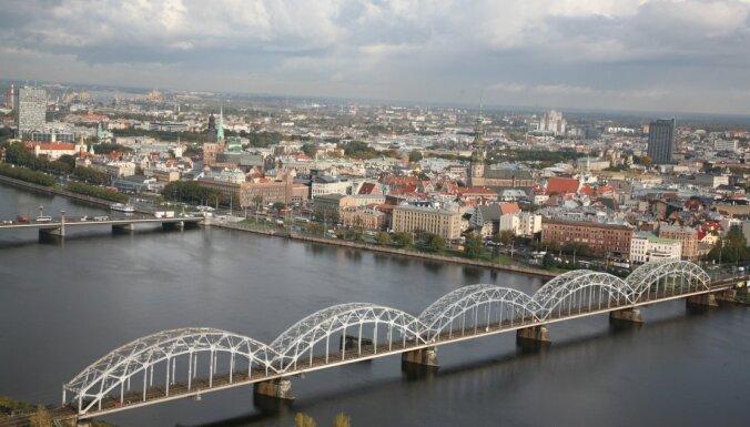 Латвийская железная дорога и Европейское сообщество железных дорог и предприятий инфраструктуры проведут в Риге саммит