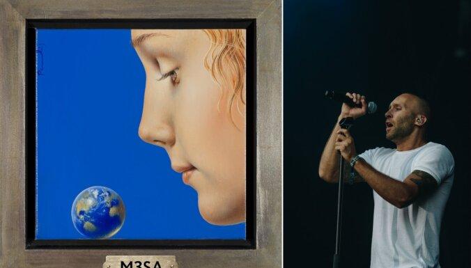Iznāk projekta 'Mesa' jaunais albums 'M3SA'
