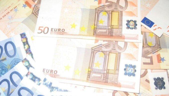 """Литва введет евро по """"латвийскому"""" сценарию"""