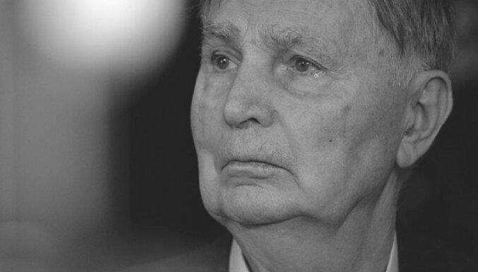 В Москве скончался легендарный тренер Виктор Тихонов