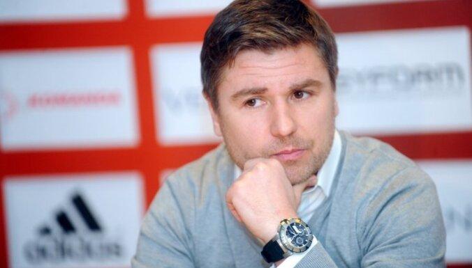 Пахарь: у Руднева — кризис, он не готов помочь сборной Латвии