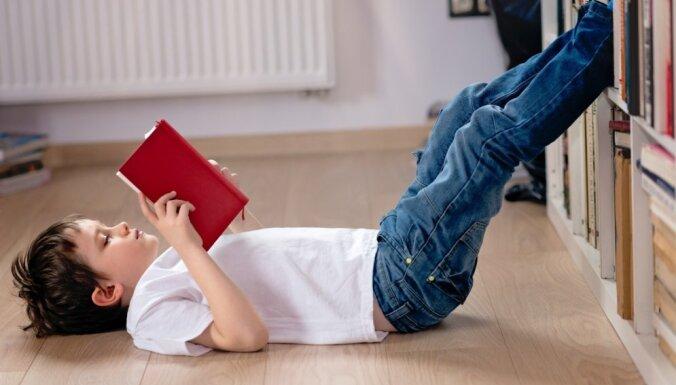 До конца зимы можно будет пожертвовать ненужные детские книги через пакоматы