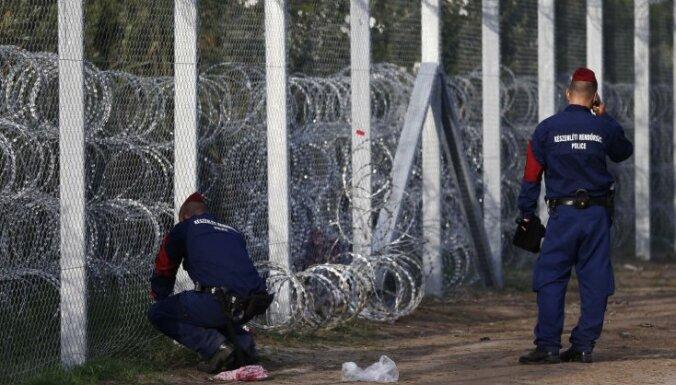Еврокомиссия обвинила правительство Венгрии в фальсификации