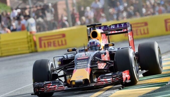 Риккардо взял поул на Гран-при Монако, Квят — 9-й, Ферстаппен разбил болид