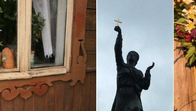 Rīgas Grāmatu svētkos latgaliešu autores definēs savu radošo telpu