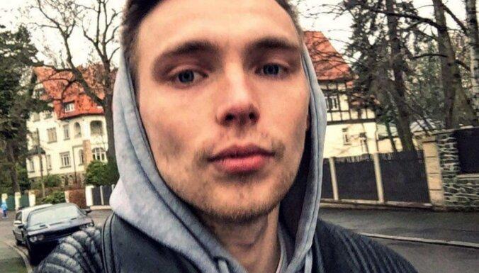 Без вести пропал 25-летний мужчина: он может быть в Германии или Латвии