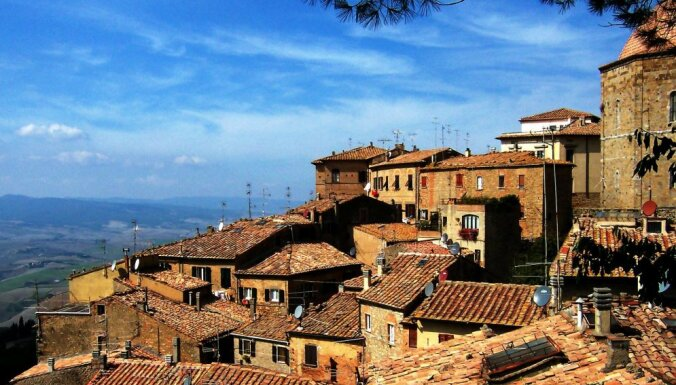 В отелях Италии можно бесплатно остановиться на день