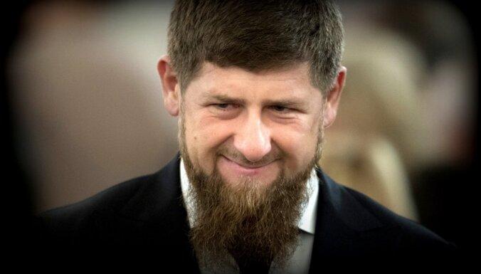 Кадыров прокомментировал песню Слепакова про него и сборную РФ по футболу