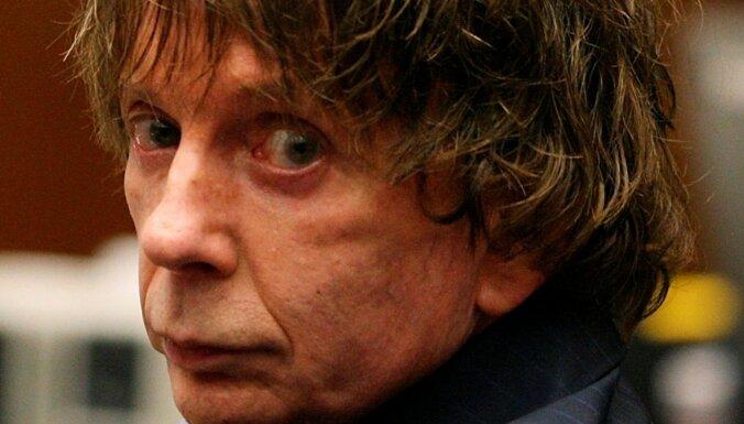 Легендарный продюсер Леннона Фил Спектор не дожил до конца тюремного срока