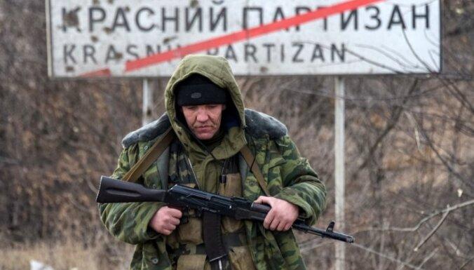 МВД Германии опровергло данные о воюющих в Донбассе немцах